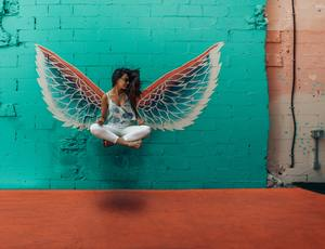 A woman learns to spread her wings as she deals with sexual abuse. Increase your comfort with topics around sexual issues with the courses under this topic.